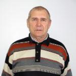 Федорищев Виктор Васильевич