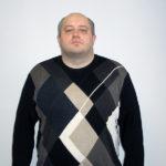 Елисеев Антон Юрьевич