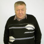 Горожанкин Вячеслав Александрович